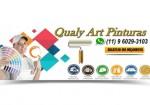 Qualy Art Pinturas Acabamentos Express