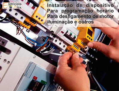 Alex Eletricista Imagem