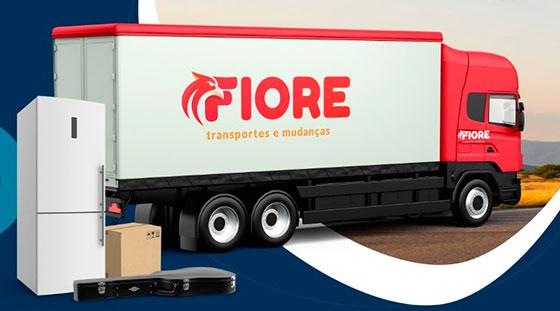Fiore Transportes Imagem