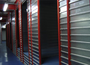 Local de Self Storage em Alphaville
